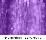 tiles and circles | Shutterstock . vector #117075970