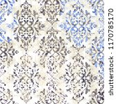 seamless pattern for home decor ... | Shutterstock . vector #1170785170