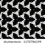 modern seamless geometric... | Shutterstock .eps vector #1170786199