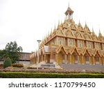 this is the crystal temple  wat ...   Shutterstock . vector #1170799450