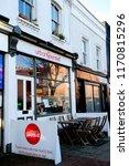 london  england 24 january 2015 ... | Shutterstock . vector #1170815296