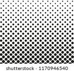 geometric black and white...   Shutterstock .eps vector #1170946540