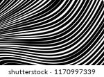 curve random chaotic lines... | Shutterstock .eps vector #1170997339