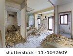 interior photography. apartment ... | Shutterstock . vector #1171042609