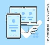 web design  adaptive layout  ux ...