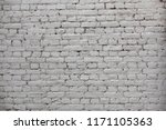 red white wall background. old...   Shutterstock . vector #1171105363