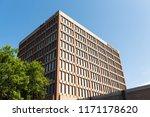 portland  maine   august 26 ... | Shutterstock . vector #1171178620