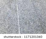 rock terrazzo pattern with... | Shutterstock . vector #1171201360
