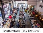 kuala lumpur  malaysia oct 02...   Shutterstock . vector #1171290649
