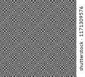 tribal wallpaper. symbols... | Shutterstock .eps vector #1171309576