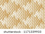 abstract geometric pattern with ... | Shutterstock .eps vector #1171339933