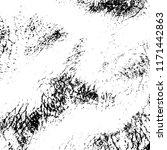 distressed spray grainy overlay ...   Shutterstock .eps vector #1171442863