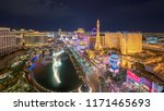 las vegas  nevada   july 26 ... | Shutterstock . vector #1171465693