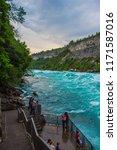 White Water Walk In Niagara...