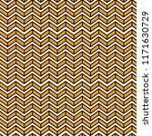 arrow pattern vector  | Shutterstock .eps vector #1171630729