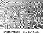 grunge halftone dots pattern... | Shutterstock . vector #1171645633