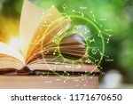 horoscope astrology zodiac... | Shutterstock . vector #1171670650