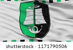 silute city flag  country...   Shutterstock . vector #1171790506