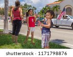 Fourth Of July Parade Passes B...
