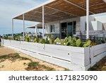 formentera island  spain   may... | Shutterstock . vector #1171825090