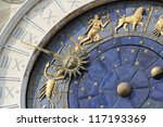 astronomical clock tower  torre ...