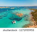 drone aerial view of razzoli ... | Shutterstock . vector #1171955953