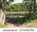 hudson river ny   Shutterstock . vector #1171962703
