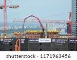 warsaw  poland.4 septembert...   Shutterstock . vector #1171963456