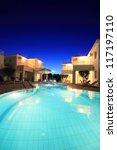 Luxurious Villas Resort In...