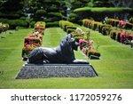 british memorial  united... | Shutterstock . vector #1172059276