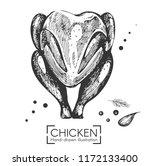 vector illustration with...   Shutterstock .eps vector #1172133400