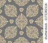orient vector classic golden...   Shutterstock .eps vector #1172282116