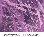 ink hand made painting....   Shutterstock . vector #1172320390