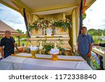 buriram thailand   aug 27 ... | Shutterstock . vector #1172338840