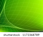 geometric structure network in... | Shutterstock .eps vector #1172368789