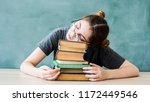 student education back to... | Shutterstock . vector #1172449546