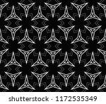 vector seamless pattern  simple ... | Shutterstock .eps vector #1172535349