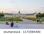 karlsruhe germany   july 2018 ... | Shutterstock . vector #1172584300