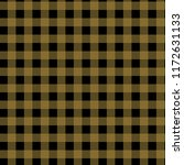 brown tartan plaid scottish... | Shutterstock .eps vector #1172631133