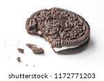 los angeles  california may 11  ...   Shutterstock . vector #1172771203