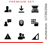 user icon set. user download...