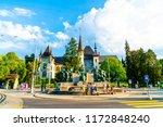 bern  switzerland   aug 23 ... | Shutterstock . vector #1172848240