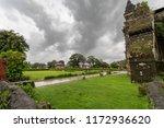 unesco world heritage site san... | Shutterstock . vector #1172936620