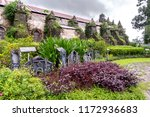 unesco world heritage site san... | Shutterstock . vector #1172936683