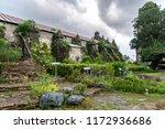 unesco world heritage site san... | Shutterstock . vector #1172936686
