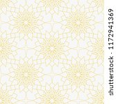 abstract vector seamless... | Shutterstock .eps vector #1172941369