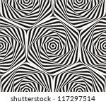 Seamless Geometric Pattern In...