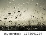 Small photo of Rainy Day Melancholy
