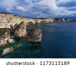 Rocks Of The Southern Coast Of...