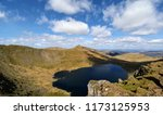 The View From Striding Edge  On ...